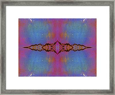 Clear Focus Framed Print