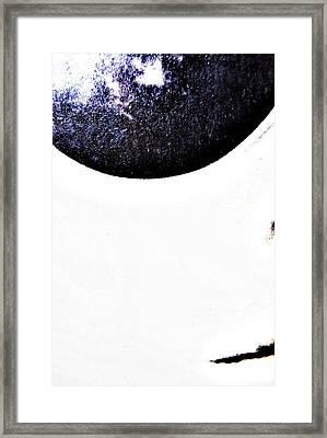 Club 27 Framed Print by Jerry Cordeiro