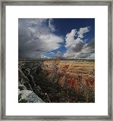 CM1 Framed Print by Jerry LoFaro