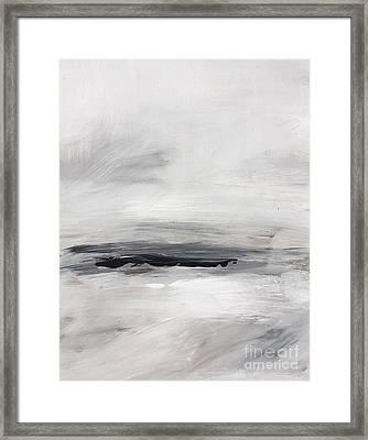 Coast #12 Framed Print