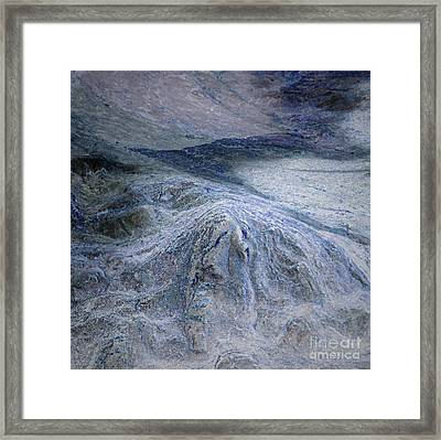Coastal Collection 0031 Framed Print by Ron Evans
