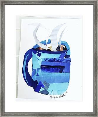 Coffee Mug Framed Print