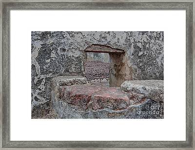 Coffee - Traditional Framed Print