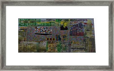 Colorado- Carr Framed Print by Alireza Vazirabadi