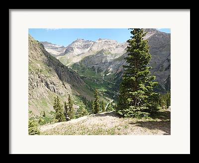 Bruce Miller Digital Art Framed Prints