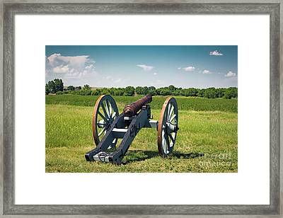 Come And Take It Framed Print by Jon Burch Photography