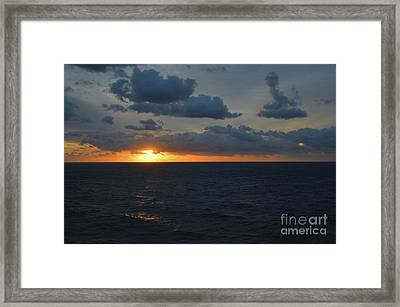 Come Fly With Me Framed Print by Robyn King