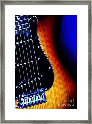 Framed Print featuring the photograph Come Play With Me  by Baggieoldboy