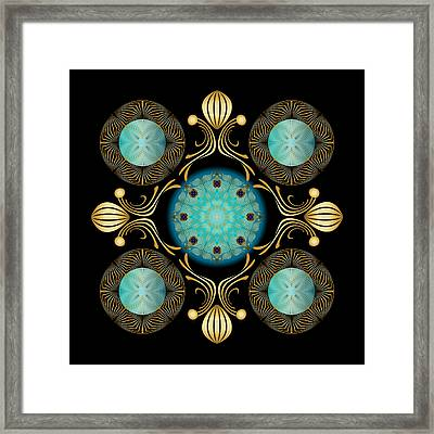 Complexical No 1832 Framed Print