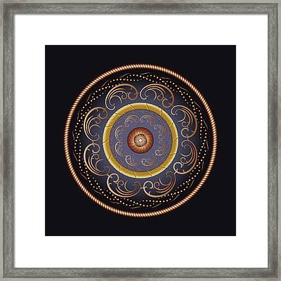 Complexical No 2237 Framed Print