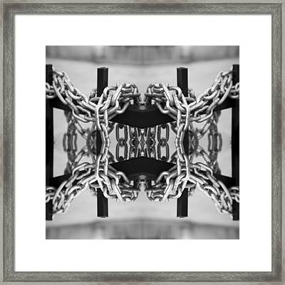 Condemned Framed Print