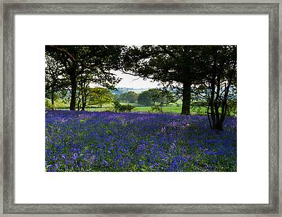 Constable Country Framed Print