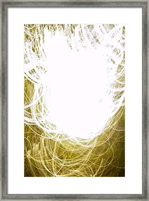 Contemporary Abstraction II 1 Of 1 Framed Print