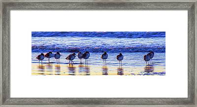 Framed Print featuring the photograph Convention by Joye Ardyn Durham