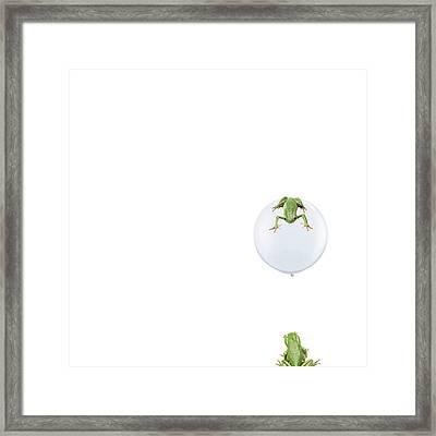 Coppia Framed Print