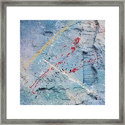 Cornwall Framed Print