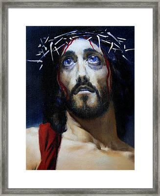 Coronation C Framed Print