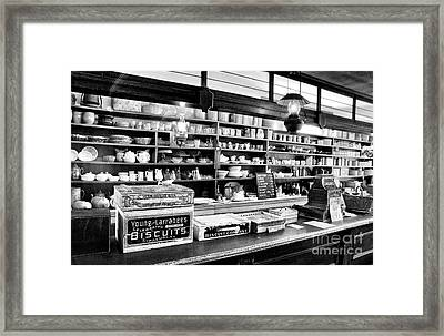 Country Biscuits Framed Print by Paul W Faust - Impressions of Light