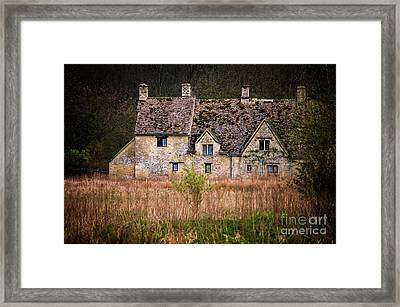 Country Retreat Framed Print