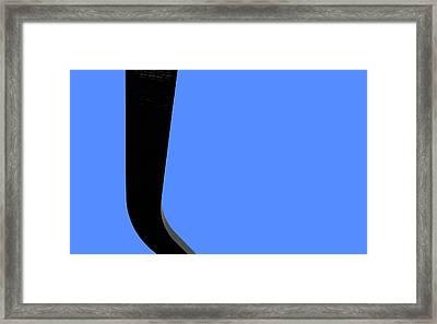 Covilha Bridge Framed Print