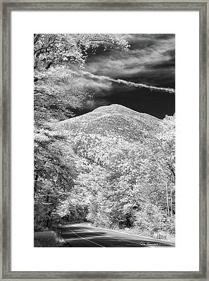 Crawford Notch 0919 Framed Print