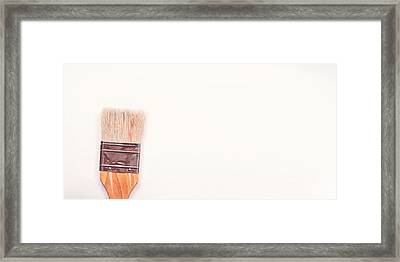 Creative Block Framed Print by Scott Norris