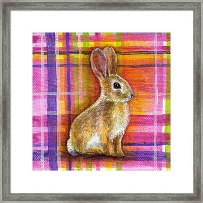 Framed Print featuring the painting Creativity by Retta Stephenson