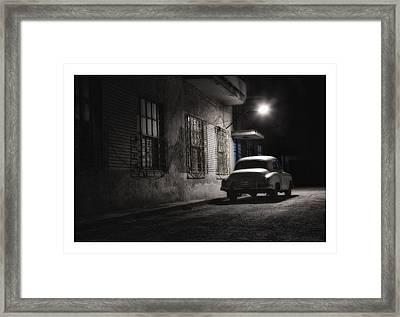 Cuba 05 Framed Print by Marco Hietberg