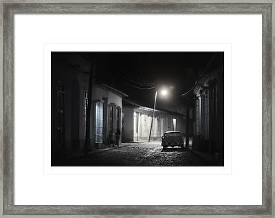 Cuba 06 Framed Print by Marco Hietberg