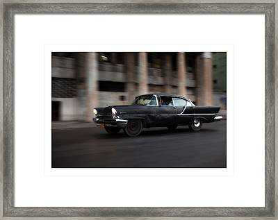 Cuba 07 Framed Print by Marco Hietberg