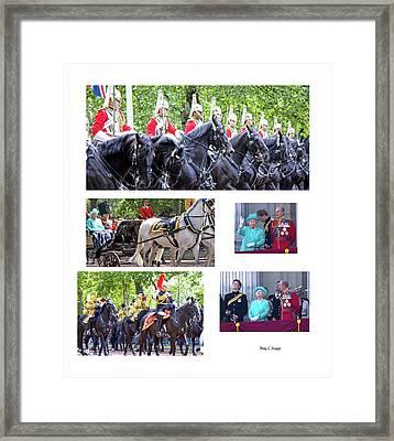 Custom 1028 Framed Print by Betsy Knapp