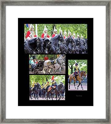 Custom 1056 Framed Print by Betsy Knapp