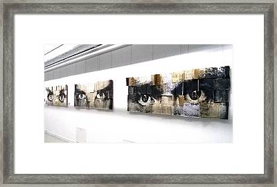 D. Framed Print by Katarzyna Puchala