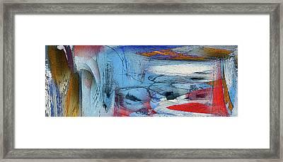 Dae 13 Framed Print