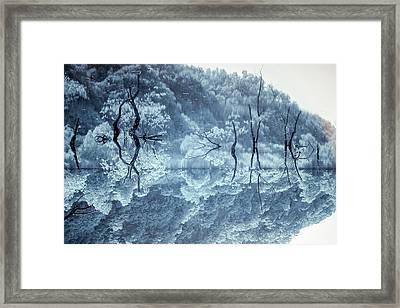 Daejeon Lohas 3 Framed Print