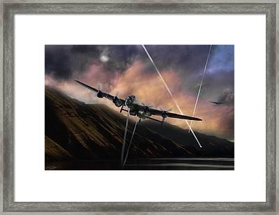 Dambusters   Framed Print