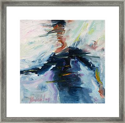Dance 1 Framed Print