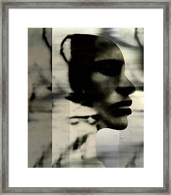 Dara Memory  Framed Print