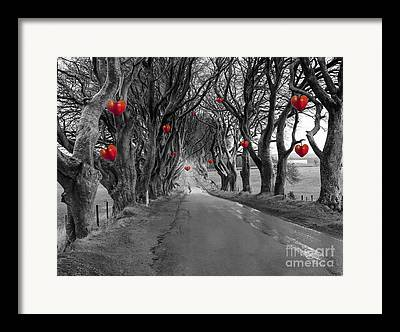 Ballymoney Framed Prints
