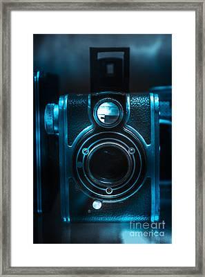Dark Room Photography Framed Print by Jorgo Photography - Wall Art Gallery
