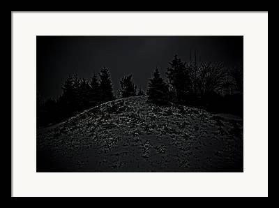Hdr Bracketed Shots Framed Prints