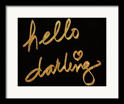 Metallic Framed Prints