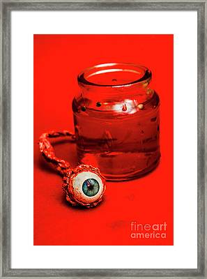 Darwin Leye Framed Print by Jorgo Photography - Wall Art Gallery