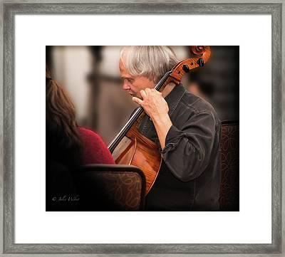 David Darling - Framed Print