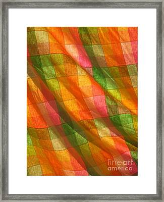 Framed Print featuring the photograph Day Dreaming by Marie Neder