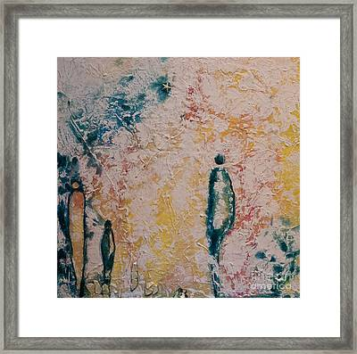 Day Out Framed Print by Gallery Messina