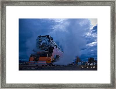 Daylight 4449 Framed Print