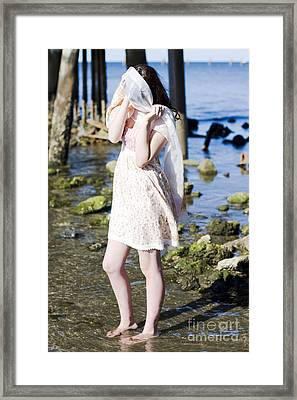 Dazed And Confused Framed Print by Jorgo Photography - Wall Art Gallery