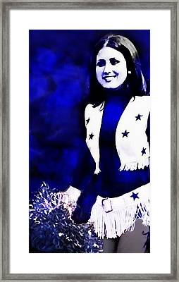 Dcc 4ever Paula Framed Print