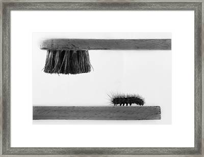 ...dear Friend Framed Print